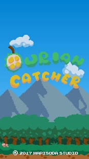 DURIAN CATCHER - Casual Durian Catching Game - náhled