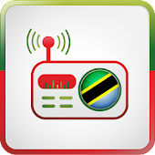 All Tanzanian FM  Radio