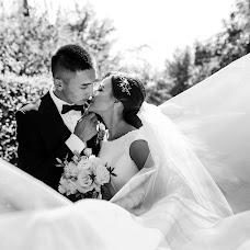 Wedding photographer Abzal Shomitov (Abzal). Photo of 05.11.2018
