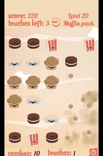 玩免費解謎APP|下載《糖果消除大師》 app不用錢|硬是要APP