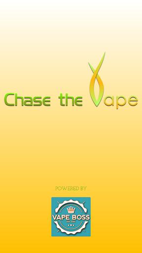 Chase The Vape