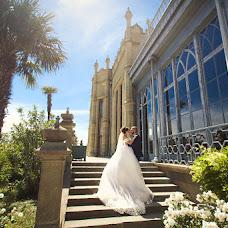 Wedding photographer Evgeniya Kaveshnikova (heaven). Photo of 01.09.2016