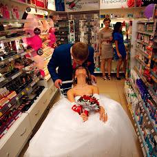 Wedding photographer Vadim Shaynurov (shainurov). Photo of 25.09.2015
