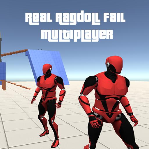 Real Ragdoll Fail Multiplayer