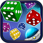 Farkle Planet Poker Dice Game