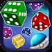 Farkle Planet Poker Dice Game Icon