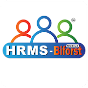 HRMS Biforst