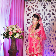 Wedding photographer Amit das Amit (AMITDAS). Photo of 05.06.2017