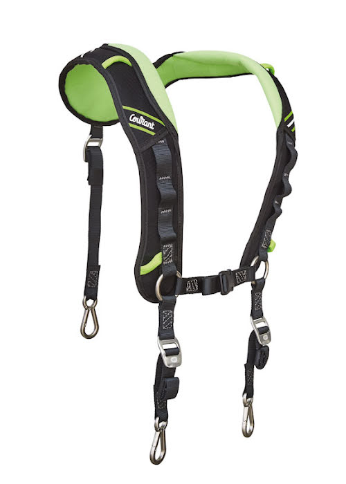 Top (Chest) Harness