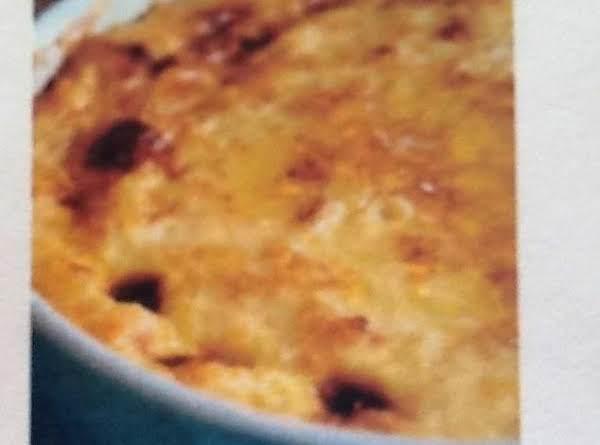 Kittie's Corn Puddin Recipe