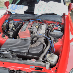 S2000 AP1 のカスタム事例画像 キョンさんの2019年03月22日08:22の投稿