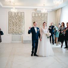 Wedding photographer Darya Ovchinnikova (OvchinnikovaD). Photo of 12.06.2018