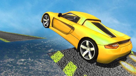 Extreme Impossible Tracks Real Stunt Cars Sky Race - náhled