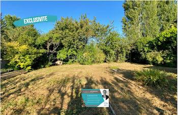 terrain à Le Bourgneuf-la-Forêt (53)