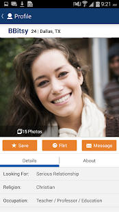 Christian dating apps for young adults