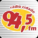 Cidade FM 94,5 icon