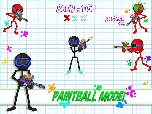 Gun Fu: Stickman 2 1.19.0 screenshots 7