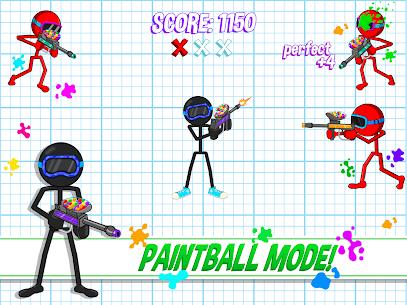 Gun Fu: Stickman 2 – Fun Shooting Games 7