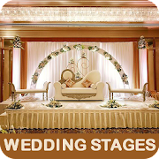 Wedding stage decoration apps on google play wedding stage decoration pakistans featured appslifestyle junglespirit Images