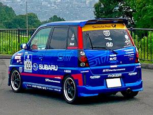 プレオ RS-Limited  のカスタム事例画像 やまちゃんさんの2020年07月13日06:50の投稿