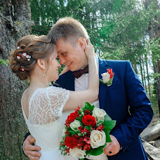 Wedding photographer Irina Minina (Imya). Photo of 20.05.2016