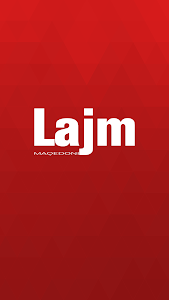 Lajmpress.com screenshot 0