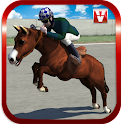 Horse Racing Extreme Derby icon