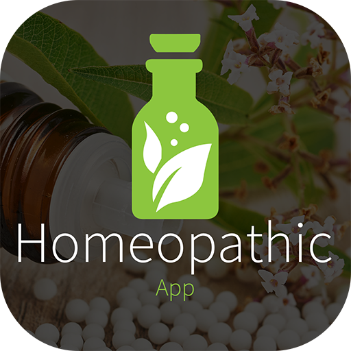 Homeopathic App