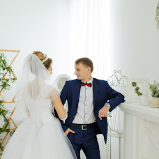 Wedding photographer Vadim Poleschuk (Polecsuk). Photo of 25.02.2018