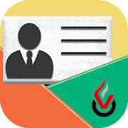 Visiting Card Maker by MAD Developers icon