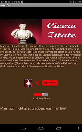 Martin Luther Zitate - Deutsch