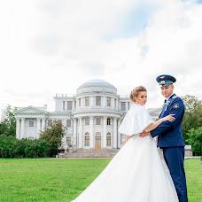 Wedding photographer Yuliya Burina (burina). Photo of 21.11.2017