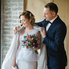 Wedding photographer Aleksandr Chernin (Cherneen). Photo of 19.06.2016