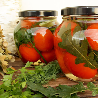 Russian Pickled Tomatoes Recipes