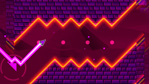 Geometry Dash SubZero 1.00 screenshots 6
