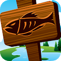 iFish Alberta icon