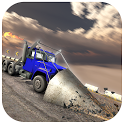 Roadway War Truck Racing offroad icon