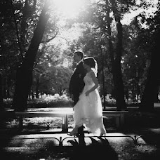 Wedding photographer Anton Nechaev (Necofe). Photo of 28.08.2017
