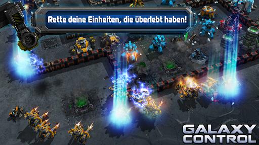 Galaxy Control: 3D Strategie  screenshots 7