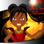Halloween Dress Up Games