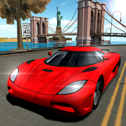 Car Driving Simulator: NY