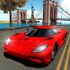 Car Driving Simulator: NY - Androidアプリ