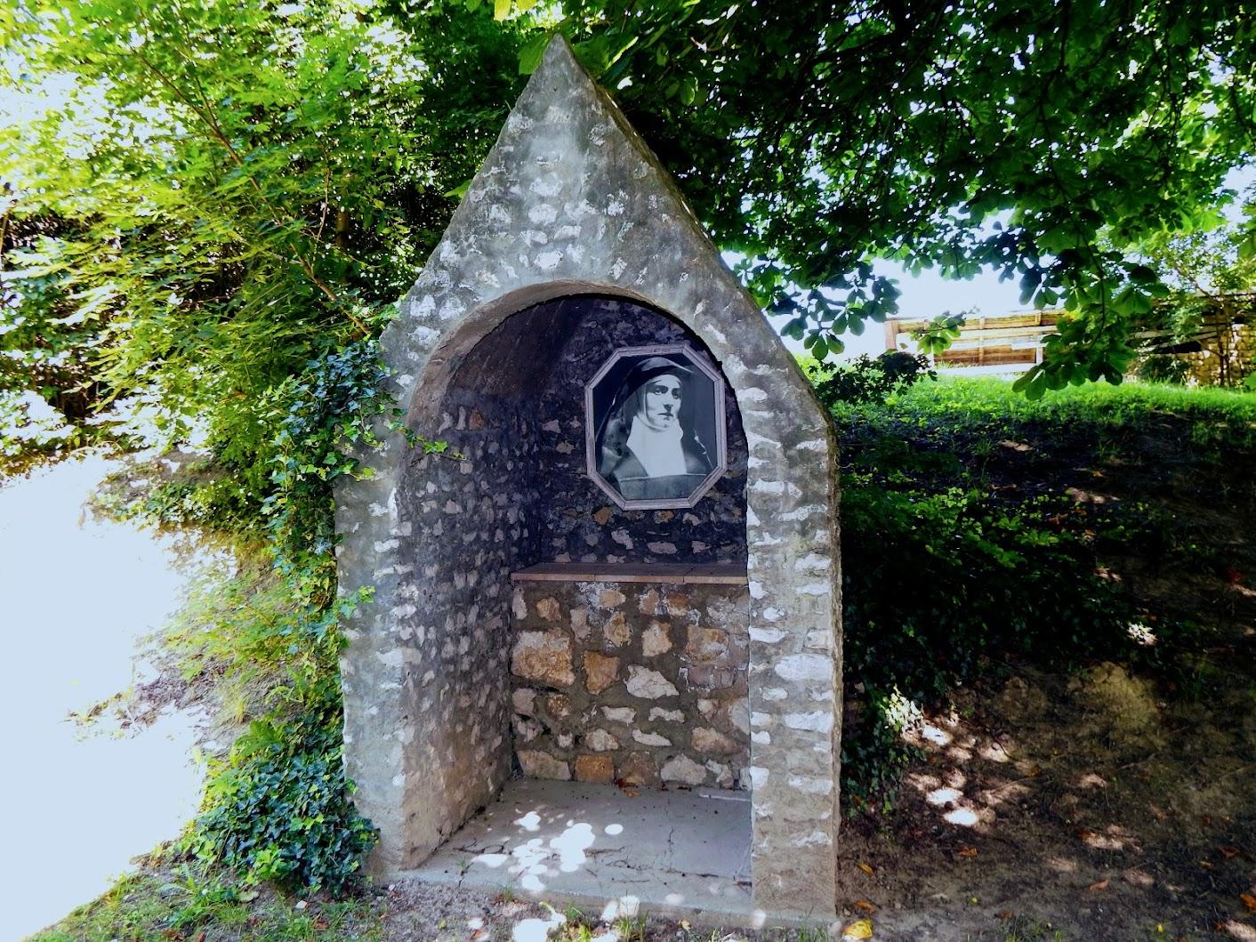 Csolnok - Nepomuki Szent János rk. templom