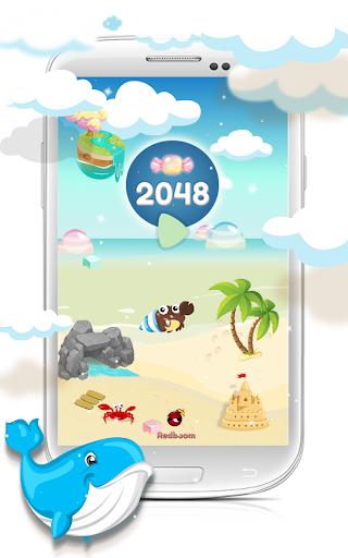 2048糖果 Candy
