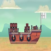 Cargo Ship Escape 2