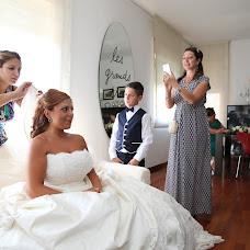 Wedding photographer Gennaro Carrabba (carrabba). Photo of 19.08.2015