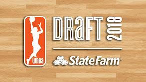 2018 WNBA Draft thumbnail