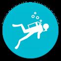 Dive Planner icon
