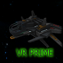 Space Crusader VR Prime