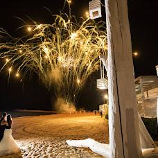 Wedding photographer Rossi Gaetano (GaetanoRossi). Photo of 17.07.2018